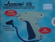 Arrow Price Tag Gun Extra Needle 1000 50mm BLUE Barbs Clothing Tagging Attacher