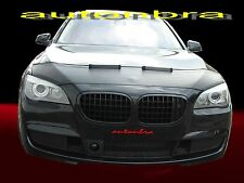 BMW 7 F01-F04 ab 2008 BRA Steinschlagschutz Haubenbra Automaske Tuning