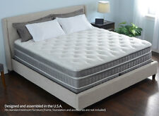 """15"""" Personal Comfort A10 Bed vs Sleep by Number Bed i10 - Queen"""