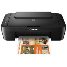 Canon PIXMA Wireless All-In-One Inkjet Printer (MG2929)