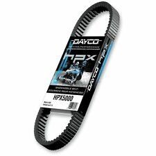 Dayco ATV UTV CVT HPX Clutch Drive Belt For Polaris Ranger XP 2009 HPX2237