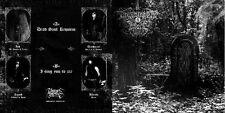 Drowning The Light - Dead Soul Requiem EP Nargaroth