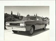 "DODGE 3700 AUTOMATIC PRESS PHOTO  ""SALES BROCHURE""  SPANISH"