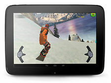 Nexus 10 16GB, Wi-Fi, 10in - Black - very good  Condition with box.