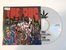 THE BUG : GANJA / FLYING [ CD SINGLE PORT GRATUIT ]