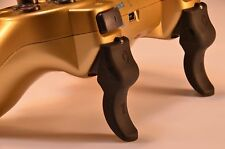 Custom SONY PS3 Controller Rapid Fire Hair Trigger Attachment PRO COMBO PACK