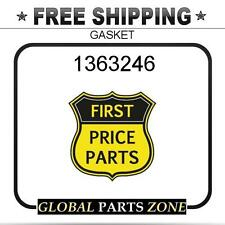 1363246 - GASKET  fit CATERPILLAR (CAT)