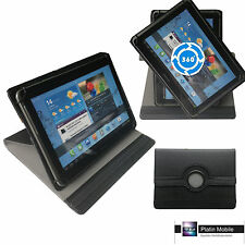 360°  10 Zoll Tablet Tasche Acer iconia Tab A500 A511 A211 A210 Schutz Hülle