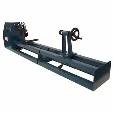 """1/2HP 40 Inch 4"""" Speed industrial  Power Wood Turning Lathe 14x40 1000mm 40"""" new"""