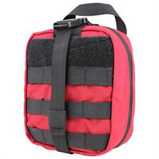 Condor Rip Away EMT Pouch Medic Red MA41-010 MOLLE PALS