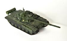 AS72006 T-90 Tank Army Guard 467th Regional Training Center ModelCollect 1:72