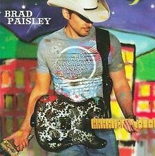 "Brad Paisley ""American Saturday Night"" w/ Then, Welcome to the Future & more"