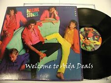 Rolling Stones, Dirty Work PL#BL40250(VG)