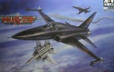 1/48 Northrop F-5E/N Tiger II ( Mig-28 From Top Gun Movie) Model Kit by AFV Club