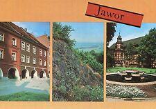 Alte Postkarte - Jawor