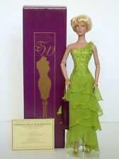 """BELIEVE"" TYLER as TINKERBELL Blonde 2005 MDCC CONVENTION LE225 16"" Tonner_MIB"
