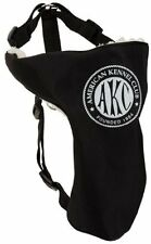 "American Kennel Club 2-in-1 Seatbelt Harness For Dogs,  Size Chest 25"" x 34"""