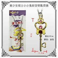 SAILOR MOON NECKLACE MARS JUPITER MERCURY VENUS MANGA COSPLAY CIONDOLO COLLANA 3