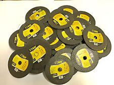"50 Stark Industrial 3"" Air Cut Off Wheels Discs 1/16"" Metal Stainless"
