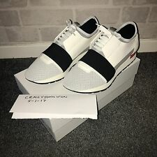 Balenciaga Runners Men's Uk 8