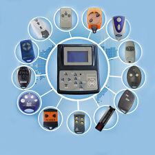 Kopiergerät zum kopieren, erkennen von allen Arten der RF drahtlosen Handsender