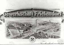 Gew. Frielendorf hist Kuxschein 1907 Kassel Schwalmtal Hessen Braunkohle Bergbau