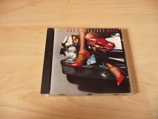 """CD THE CARS-Greatest Hits - 1985 """"incl. Drive & Heartbeat City"""