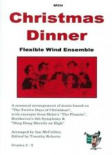 Christmas Dinner Woodwind Quartet Beethoven
