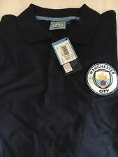 Manchester City Mens Polo...