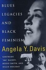 """Blues Legacies and Black Feminism : Gertrude """"Ma"""" Rainey, Bessie Smith and..."""