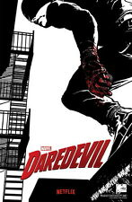 "006 Daredevil - 2015 TV Series Season Show 14""x21"" Poster"