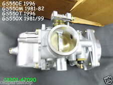 Suzuki GS550 Carburetor NOS GS550M GS550E GS550T Carburettor 13201-47090 CARB