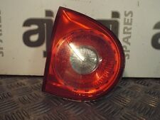 VW GOLF MK5 1.6 FSI 2005 REVERSE LIGHT WITH BULB AND HOLDER (SOME MARKS)