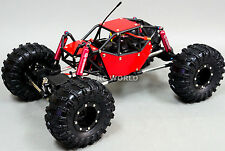 RC 1/10 Rock Crawler  ROCK BUGGY High Performance  ROCK CRAWLER *LIPO* *RTR*