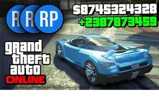 gta 5 Ps4 modded account- Lots Of $$$$ 200 Million