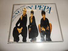 Cd  Whatta man (with En Vogue) von Salt-N-Pepa (1993) - Single