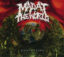 Mad at the World - Domination - CD NEU