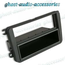 Volkswagen VW Caddy CD Radio / Stereo Facia / Fascia Adaptor Plate