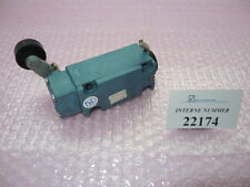 Limit switch SN. 76.957, Arburg used injection moulding machines
