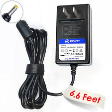 NEW Sonic Impact i-F3 iPod speaker AC ADAPTER CHARGER DC replace SUPPLY CORD