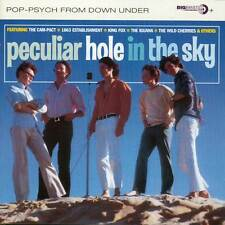 PECULIAR HOLE IN THE SKY-POP-PSYCH DOWN UNDER-CDWIK 215