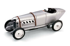 Blitzen Benz 1911 Silver R073 1/43 Brumm Made in Italy