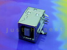 USB B lötbuchse/PCB Connector conector tipo/Type B #a402