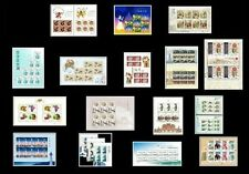 China 2016 year Full set 16 mini-pane
