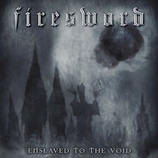 "Firesword ""Enslaved to the Void"" (NEU / NEW) Black-Metal"