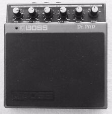 BOSS DR.PAD DRP.III (3) ANALOG DRUM PAD TRIGGER DRUM MACHINE MODULE BY ROLAND