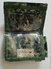 Eagle Industries AOR2 D-GRG-MS-5A2 GRG CHEST POUCH SEAL DEVGRU MLCS SOCOM NSW