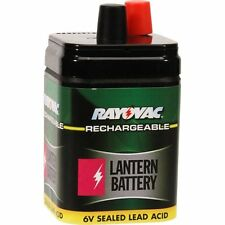 NEW 6V RAYOVAC,WILDERNESS INNOVATIONS OR MOULTRIE BATTERY FOR GAME FEEDER CAMERA