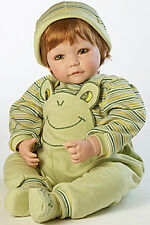 Adora Doll Froggy Fun Boy 20 inch vinyl Ages 4 and up NEW in box
