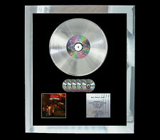 BONE THUGS N HARMONY E.1999 ETERNAL MULTI (GOLD) CD PLATINUM DISC FREE POSTAGE!